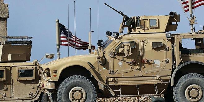 ABD'den YPG'ye silah sevkiyatına devam