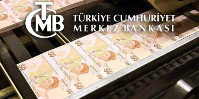 Merkez Bankası faiz indirdi, Dolar düştü!