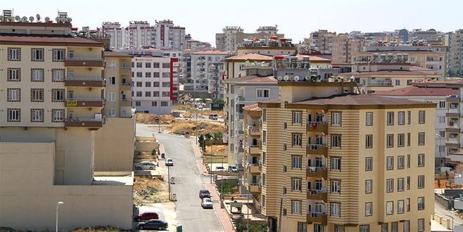 Doğu Karadeniz'de 3 bin 578 konut satıldı