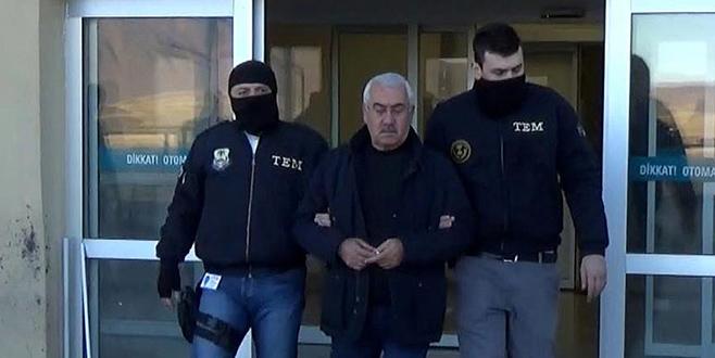 DBP'li eski belediye başkanına hapis cezası