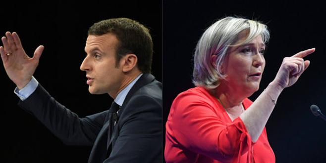Le Pen için 'psikiyatri testi' talep edildi