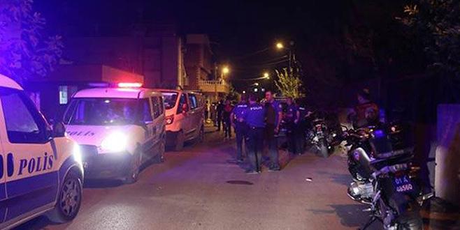 10 yaşındaki çocuk silahlı saldırı düzenlendi: 1 ağır yaralı
