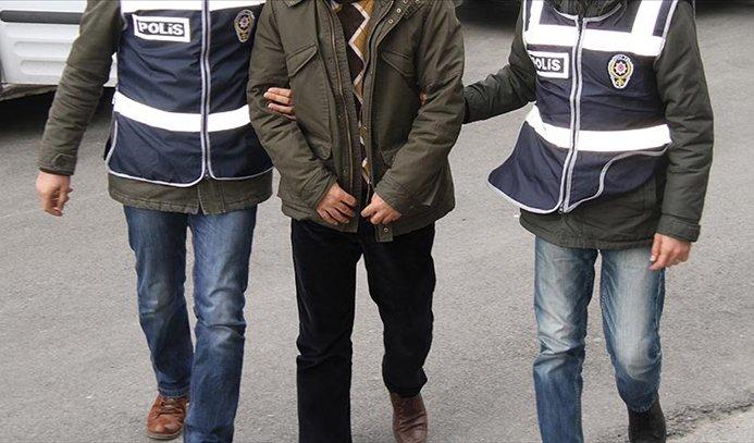 FETÖ soruşturması kapsamında 110 asker hakkında gözaltı kararı