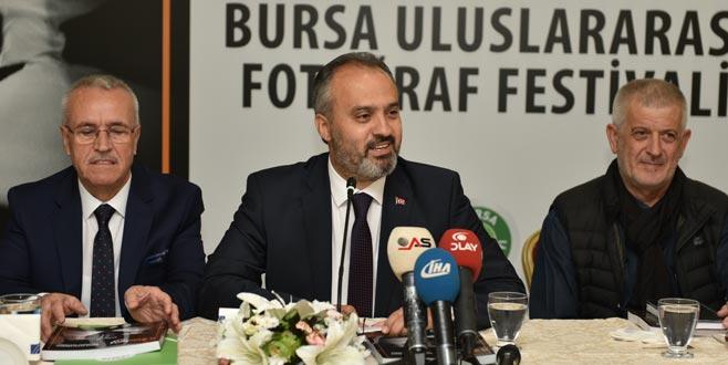 Bursa FotoFest için geri sayım başladı