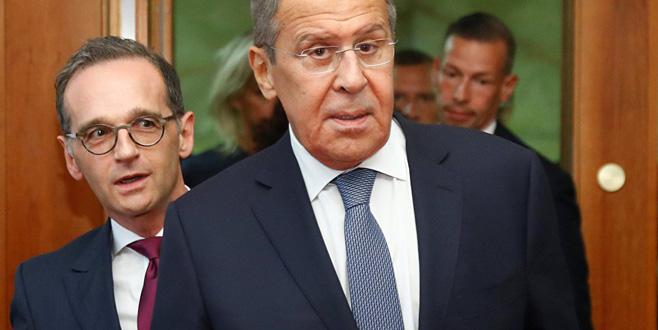 Rusya'dan İdlib açıklaması!