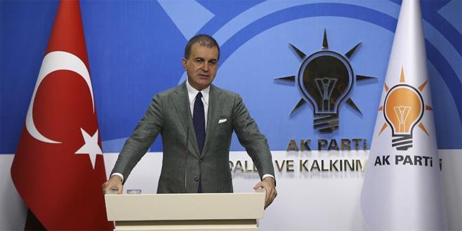Çelik: AK Parti her bölgede seçime girecek