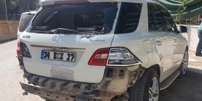 Akçakale Belediye Başkanı Ayhan'a saldırıya ilişkin 11 kişi tutuklandı