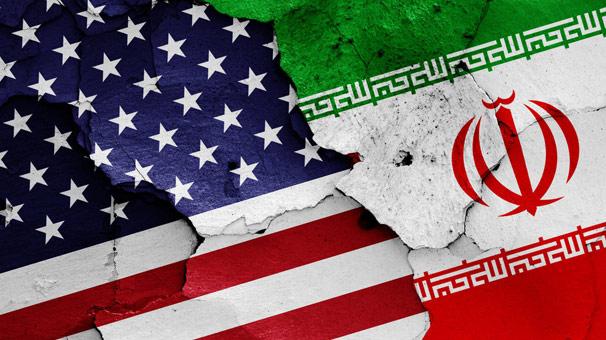 ABD'den İran'a ilk yanıt geldi!