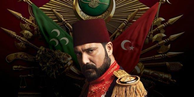 Çukur dizisinden Payitaht Abdülhamid'e flaş transfer!
