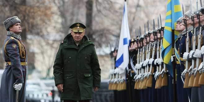 Rusya ve İran askeri işbirliği yapacak
