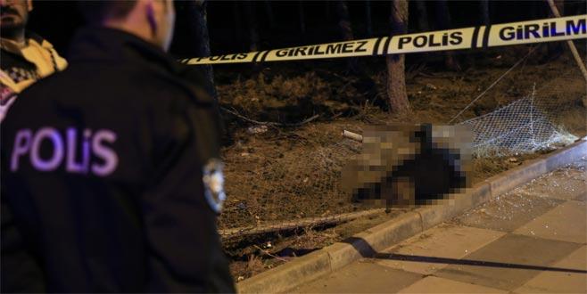 Esrarengiz cinayet! Ormanda cesedi bulundu