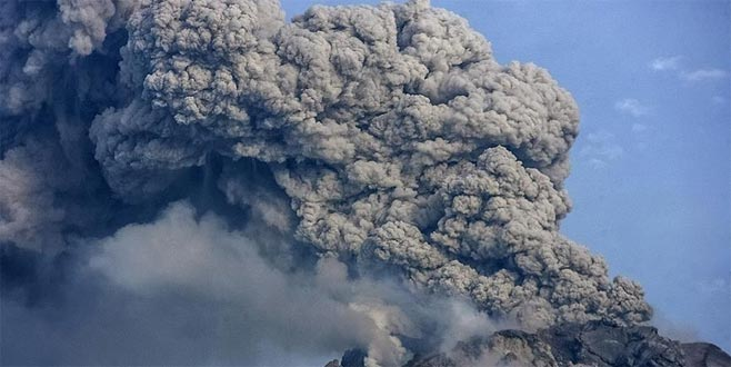 Cuma gününden bu yana 44 kez patladı