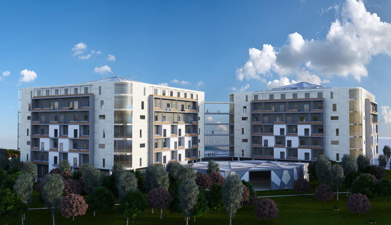 Bursa'nın 550 yataklı hastanesi için yatırım bütçesi onaylandı