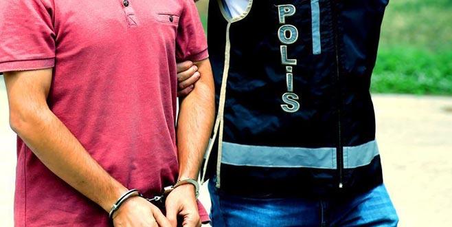 PKK elebaşı Öcalan'ın akrabası Yunanistan'a kaçarken yakalandı
