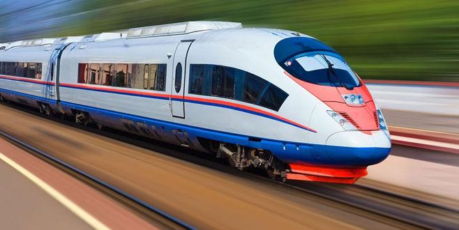Döviz savaşı hızlı treni de vurdu