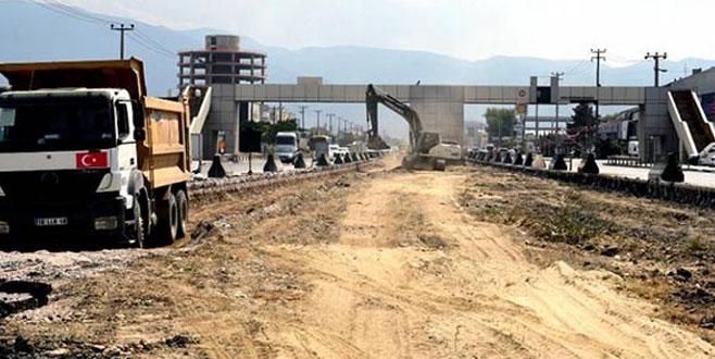 Terminal tramvay hattı 3 ay sonra bitmezse müteahhiti neler bekliyor?