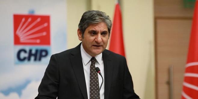 CHP'den 3. havalimanı için suç duyurusu