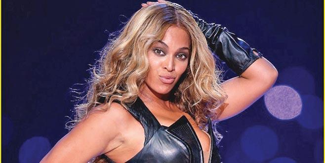 Beyonce'ye taciz davası