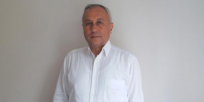 CHP Yenişehir'e geçici yönetim