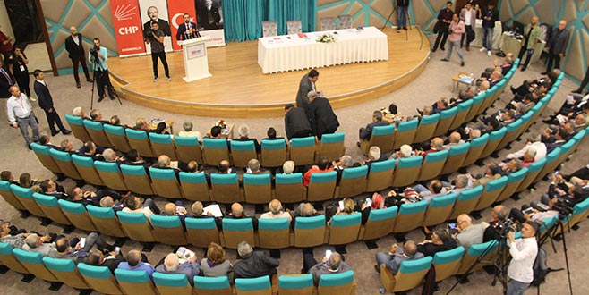 CHP yerel seçimlere hazırlanıyor