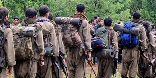 PKK fena karıştı: Sıkıysa kendileri gelsinler