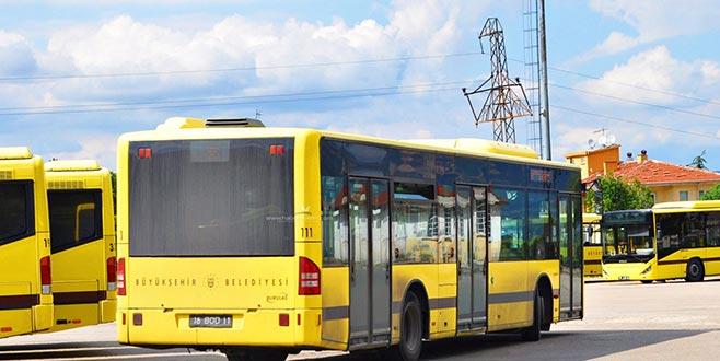 2019 ilkbaharında belediye ve halk otobüslerinde yeni bir dönem başlıyor