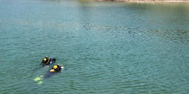 Acı haber! Van'da gölete giren iki çocuk boğuldu