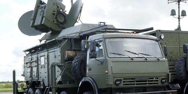 S-300'ler için hazırlıklar tam gaz