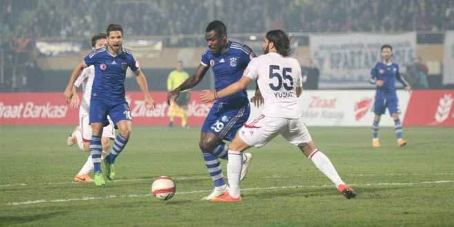 Fenerbahçe Altınordu'yu 2-1 mağlup etti