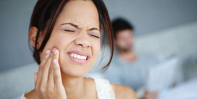 Diş ağrısına ne iyi gelir? İşte evde çözüm önerileri...