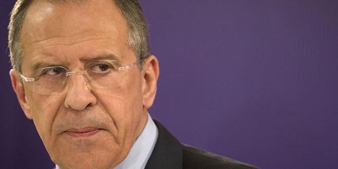ABD'nin amacı Suriye'yi bölmek