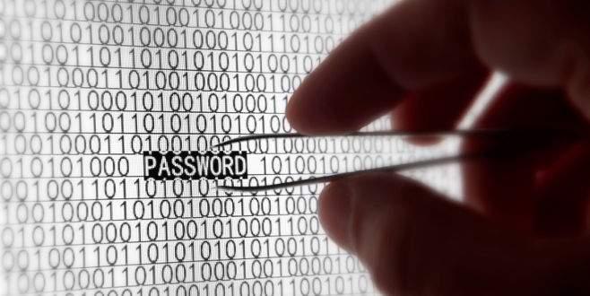 2014'te en çok kullanılan 25 şifre
