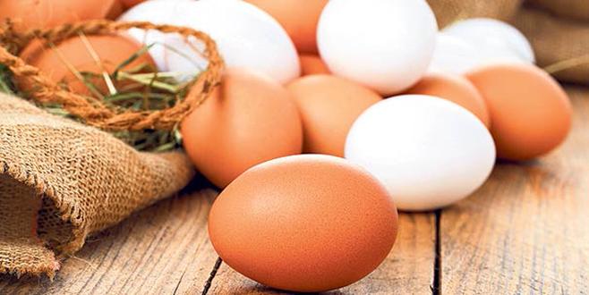 Dikkat! Yumurtayı yıkamadan yerseniz...