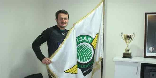 Zeki Ayvaz, Akhisar Belediyespor'da