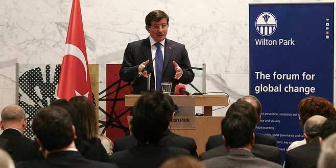 'Çatışmalar artık ulusal sorunlar olarak ele alınamaz'