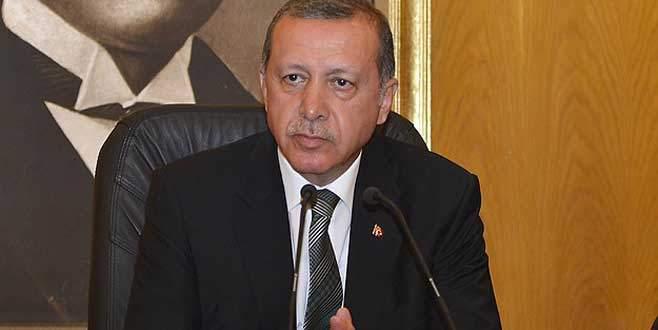 Cumhurbaşkanı Erdoğan: Sınırsız dinlendik