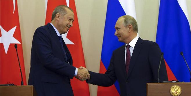 Moskova'da kritik görüşme