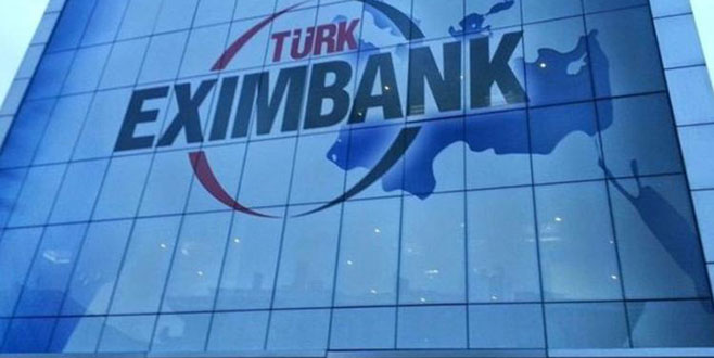 Eximbank'tan şirketlere kur uyarısı