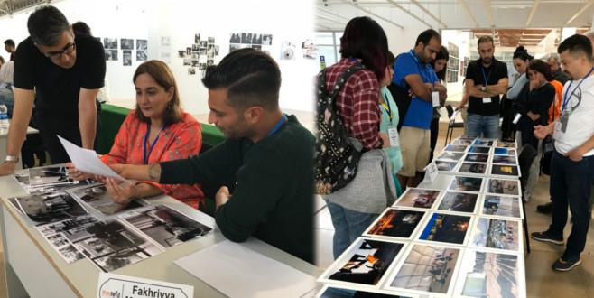 Dünyanın fotoğraf ustaları BursaFotoFest'te