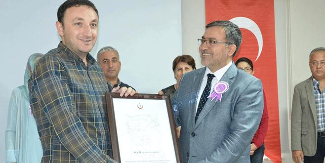 30 aile hekimliği birimine 'Bebek Dostu' sertifikası