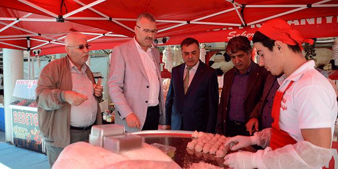 Karacabey'de kültür buluşması