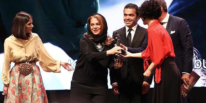 En İyi Film ödülünü İran yapımı 'Üç Yüz' aldı