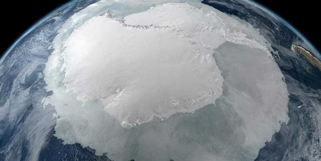 NASA'dan uyarı: Rekor soğuklara hazır olun
