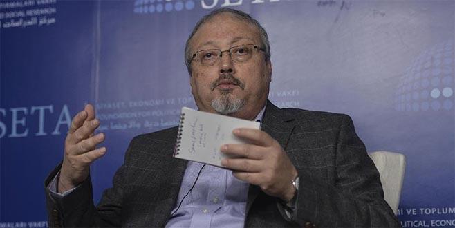 BM'den Kaşıkçı için Suudilere çağrı