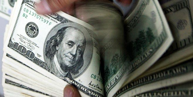 Dolarda yıl sonu beklentisi 5,99