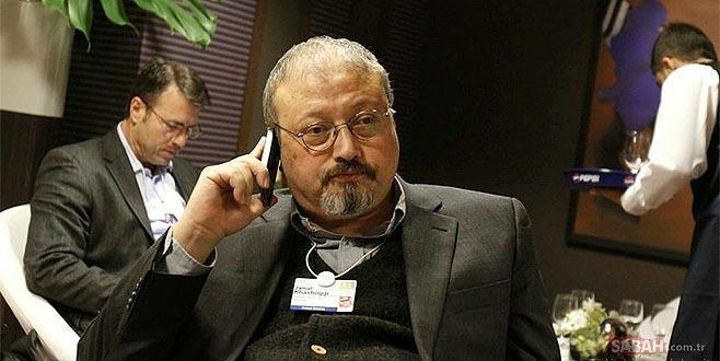 Suudi Arabistan Dışişleri Bakanı'ndan Kaşıkçı açıklaması