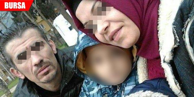 Karısını 5 yerinden bıçakladı! Mahkemede bunu talep etti...