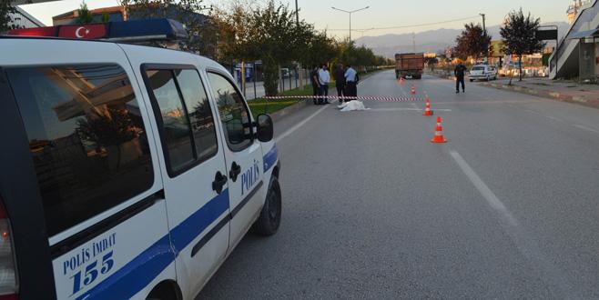 Mahkeme Bursa'daki cinayetle ilgili keşif kararı aldı