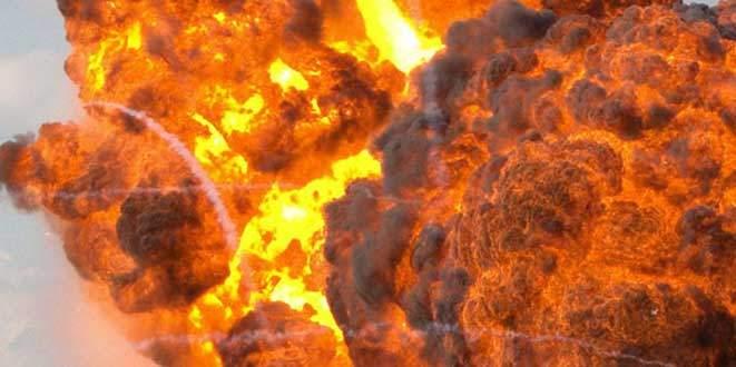 Somali'de Türk delegasyonuna bombalı saldırı!