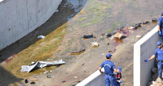 İzmir'deki trafik kazasıyla ilgili 5 kişi gözaltına alındı